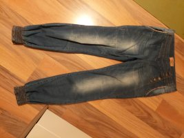 Blind Date Baggy jeans blauw
