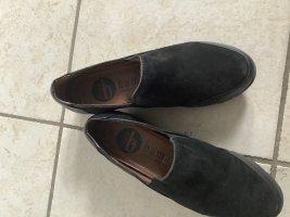 Bama Slip-on Shoes black