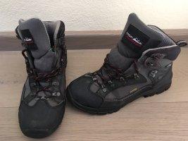 High Colorado Aanrijg laarzen zwart-grijs