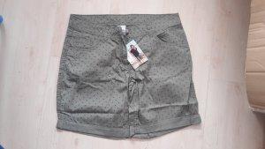 Bermuda-Short - Shorts Bermuda-Hose oliv-khaki