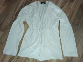 Bernd Berger Blouse Jacket cream cotton