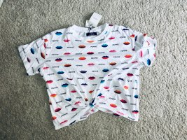 Bershka cooles T-Shirt Femme