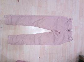 BSK by Bershka Jeans skinny rosa pallido