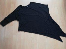 Bershka Camicia oversize nero