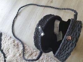 Bershka Tasche Umhängetasche Neu schwarz