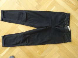 Bershka - Vintage High Rise Jean