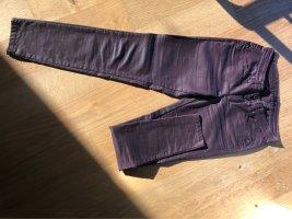 Beschichtete Hose von Sisley