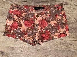 Best emilie Denim Shorts multicolored