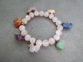 Charm Bracelet multicolored