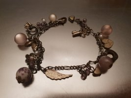 Charm Bracelet multicolored
