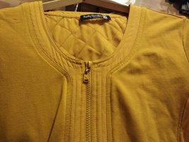 Betty Barclay Veste softshell jaune primevère-orange doré