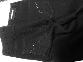 Betty Barclay Five-Pocket Trousers black mixture fibre