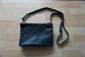 Betty Barclay Gekruiste tas donkerblauw