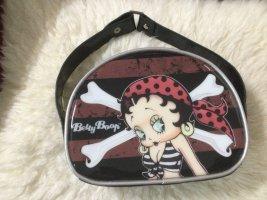Betty Boop Minitasje veelkleurig