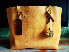 Beverly Hills Polo Club Shopper yellow