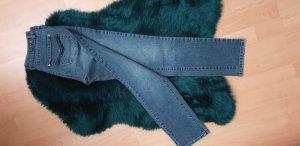 Bexleys Straight Leg Jeans dark blue