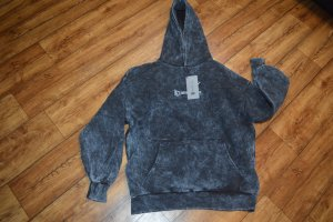 Hooded Sweater multicolored