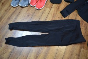 Beyond Limits High Seamless Leggings Black 36