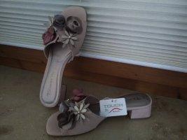 Bezaubernde Sandalette von Tamaris
