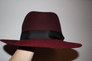 Rag & bone Sombrero de lana multicolor Lana