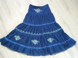 Biba Maxi Skirt multicolored
