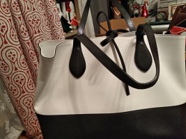 abro Carry Bag white-black