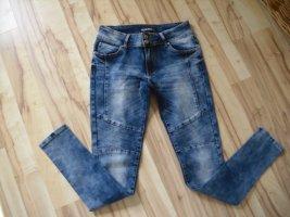 Hailys Jeans skinny blu
