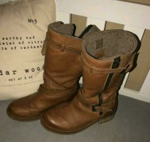 Liebeskind Winter Boots brown
