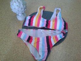Bikini multicolore polyamide