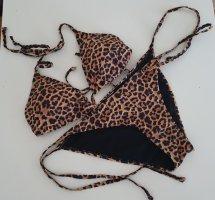 Bikini zandig bruin