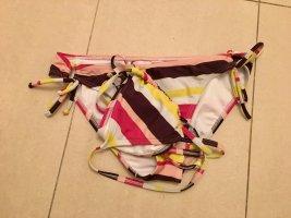 Roxy Bikini multicolored mixture fibre
