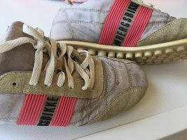 Bikkembergs Lace-Up Sneaker multicolored