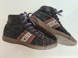 Bikkembergs High Top Sneaker multicolored