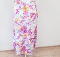 Billabong Maxi Skirt light orange-azure