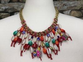 Bimba & Lola Necklace multicolored metal