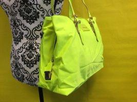 Bimba & Lola Handbag neon green