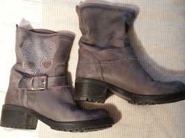 Biondini Stiefel / Boots Größe 38 NP 169.- Neuwertig