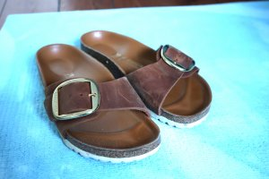 Birkenstock Big Buckle Madrid
