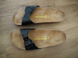 Birkenstock Sandały z rzemykami Wielokolorowy Skóra