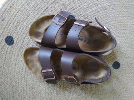 Birkenstock Sandale Sandalen Milano schmal