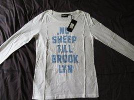 Björkvin T-Shirt white cotton