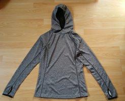 Björn Borg Sports Jacket grey-dark grey polyester