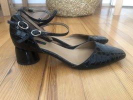 Black Jackpot Topshop shoes