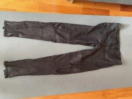 Black Orchid Tube jeans zwart