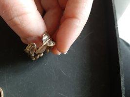 Blatt Ring