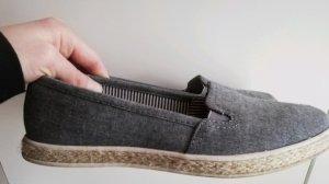 Graceland Espadrille sandalen veelkleurig