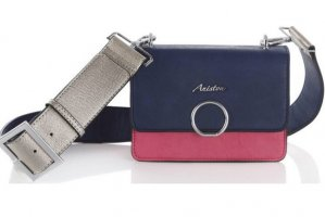 Aniston Shoulder Bag multicolored
