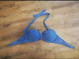 Blau weißer pimkie bikini