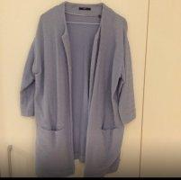 Zero Short Coat azure