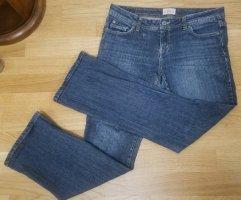 Blaue Jeans von Aeropostale (US 10 - 38-40)